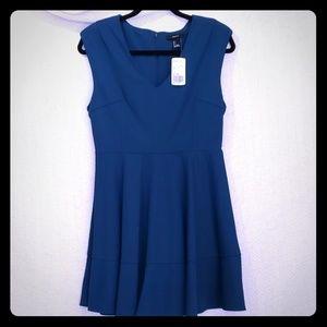 3/$50 *NEW* Forever 21 Empire Waist Dress